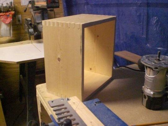 Dry-Fitting and Cut Assessment