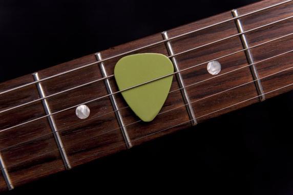 short fingerboard