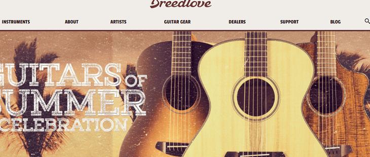 breed love music