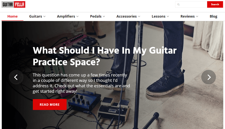guitar fella