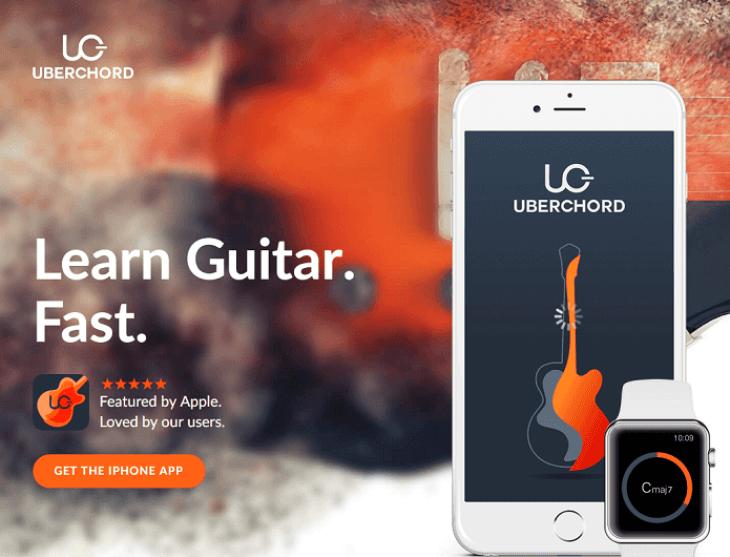 uber chord