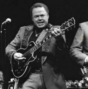 Guitar Legend Roy Clark Passed Away