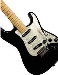 Fender Diesel Signature Series Strat