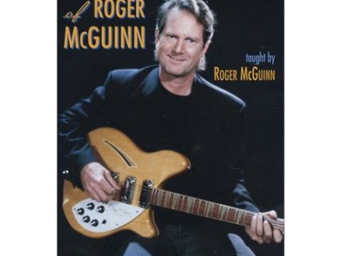 McGuinn 12-String Instructional Video