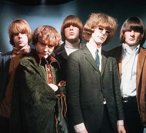 The Byrds - 1965