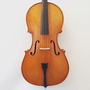 3/4 size Modern Polish cello