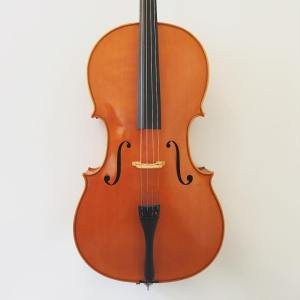 Master quality handmade Chinese cello