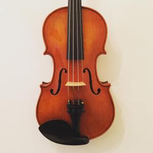 We often have a selection of different model and age Messina violins which may vary a little in price. Please enquire.