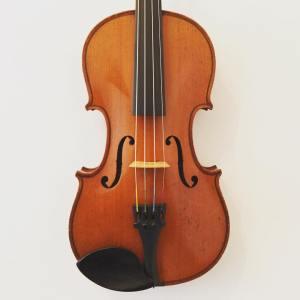 3/4 size French violin circa 1900