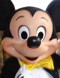 Mickey Mouse (Paris)