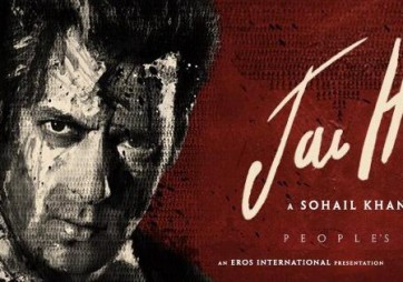 Salman Khan Jai Ho Movie Trailer Poster Song Release Date Details