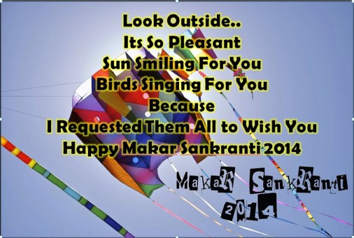 Happy Makar Sankranti Wallpaper Uttarayan Images Photos Video 2014