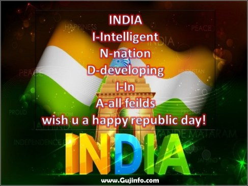 happy republic day images 2014