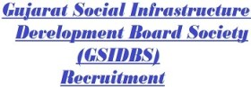 GSIDBS Recruitment 2014 Senior Project Associate Post