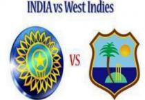 India vs West indies T20 Match Live Score Update