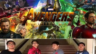 Photo of Avengers: Infinity War – Release Date, Cast, Trailer