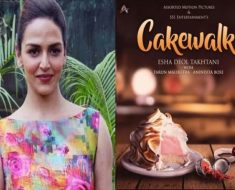 Cakewalk Movie