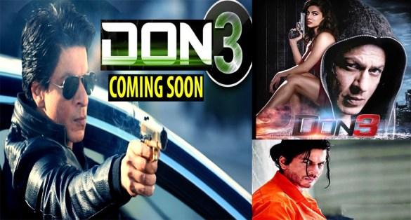 Don 3 Movie