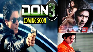 Photo of Don 3 Movie Review 2018: Shah Rukh Khan Ready For Don 3