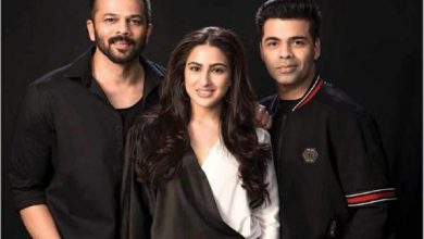 Photo of Kedarnath Movie: Sara Ali Khan Signed The Second Film Before Debuting