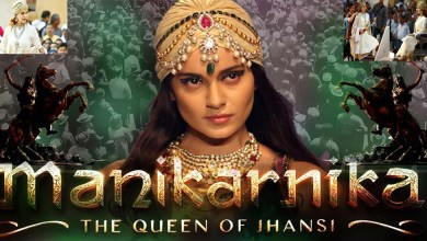 Photo of Kangana Ranaut 'Manikarnika: The Queen of Jhansi' in Controversy, Release Date