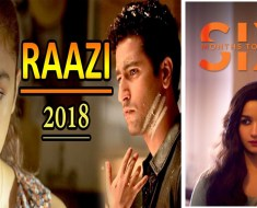 Raazi Movie