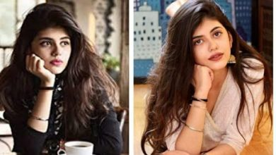 Photo of The Fault In Our Stars: Sanjana Sanghi to Debut With Remake