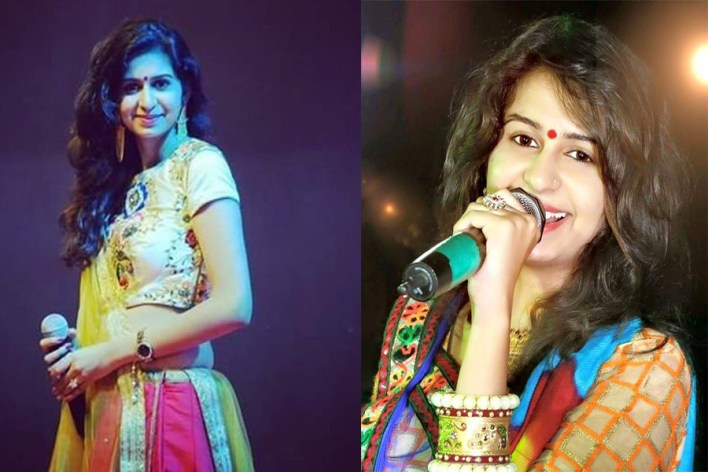 Kinjal Dave Age, Height, Biography, Boyfriend, Weight, Family, Photos, Song, Wiki