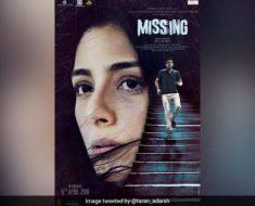 Missing Movie Trailer