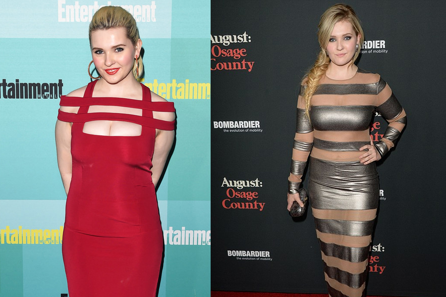 Abigail Breslin Age, Height, Biography, Boyfriend, Weight, Family, Photos, Wiki,