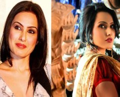 Actress Kamya Panjabi Has Written Pain, TV Show Balika Vadhu