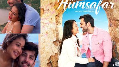 "Photo of Neha Kakkar ""Oh Humsafar Song"", 10 Million Views In 15 Hours"
