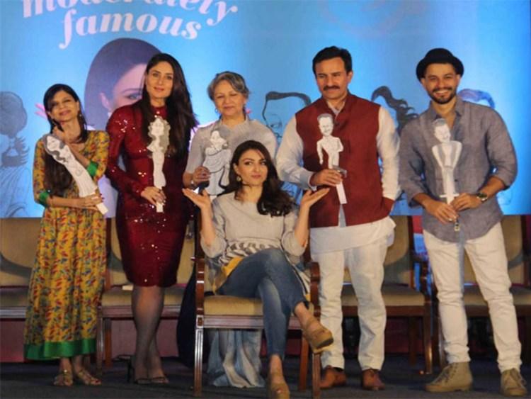 Kareena Kapoor, Saba Ali Khan, Saif Ali Khan, Sharmila Tagore, Kunal Khemu, Soha Ali Khan, Bibhu Mohapatra, Kareena Kapoor Khan, Kareena Kapoor photos, Kareena Kapoor Images, Kareena Kapoor Pics,