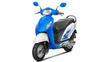 Photo of Honda Activa i | Launch | Review | Images | Mileage | Price | Specification