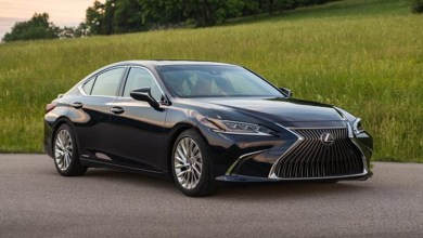 Photo of Lexus ES 300h | Launch | Review | Images | Mileage | Price | Specification