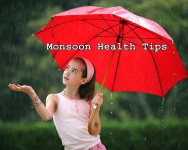 Monsoon Health Tips, Monsoon Season, Health Tips During Monsoon Season, Soup, Boiled vegetables, Smudge, eat leafy vegetables, Dry Fruits, Basil tea, rainy season, Best Health tips, Health Guide,