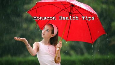 Photo of Top Monsoon Health Tips: Know Health Tips For Rainy Season