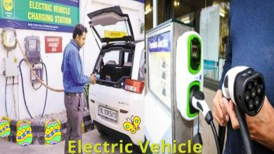 Photo of Electric Vehicle – GST Decreased On Electric Vehicles – Guju News