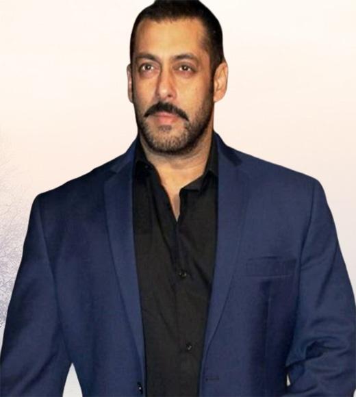 Facts About Salman Khan