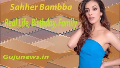 Photo of Sahher Bambba, Age, Biography, Height, Family, Boyfriend, Wiki, Photo, Real Life