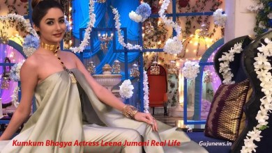 Photo of Leena Jumani, Age, Biography, Husband, Images, Cast, Wiki, Instagram, Real Life