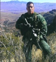 Agent Brian Terry
