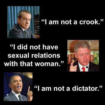 Nixon-Clinton-Obama-I-am-not-350w