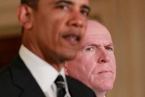 Obama, Brennan