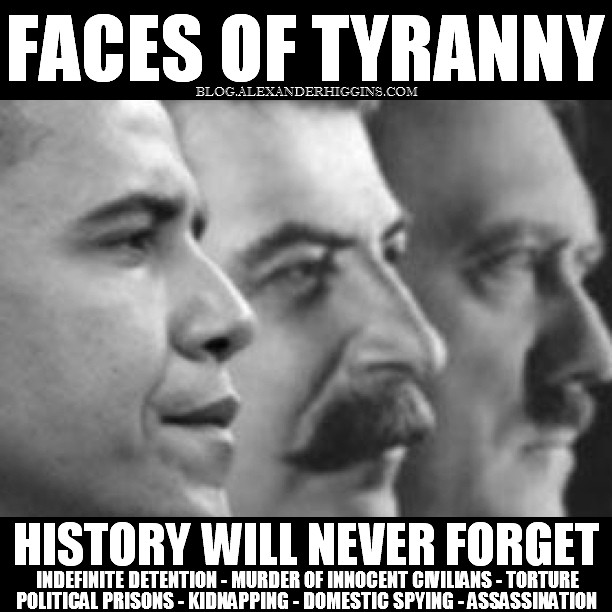 Obama-Hitler-Stalin-History-Will-Never-Forget