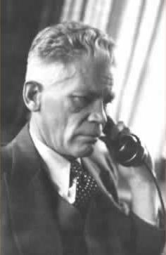 Stuart Chase, photo from archivesofthecentury.org