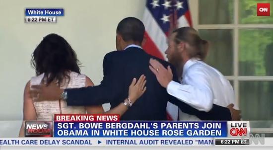 Obama-Bergdahl-parents
