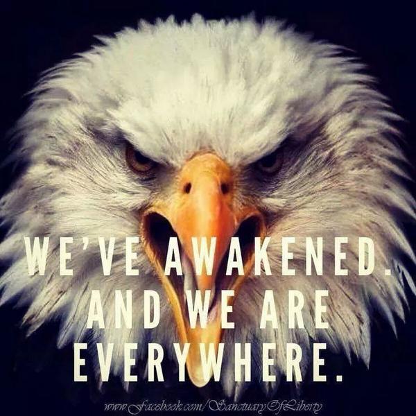 awakened-everywhere