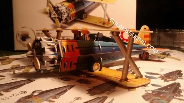 Mainan Pesawat