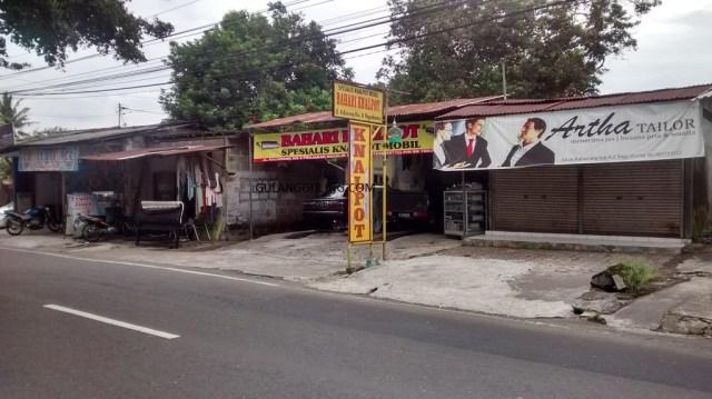 Bahari Knalpot - Bengkel Spesialis Knalpot Mobil